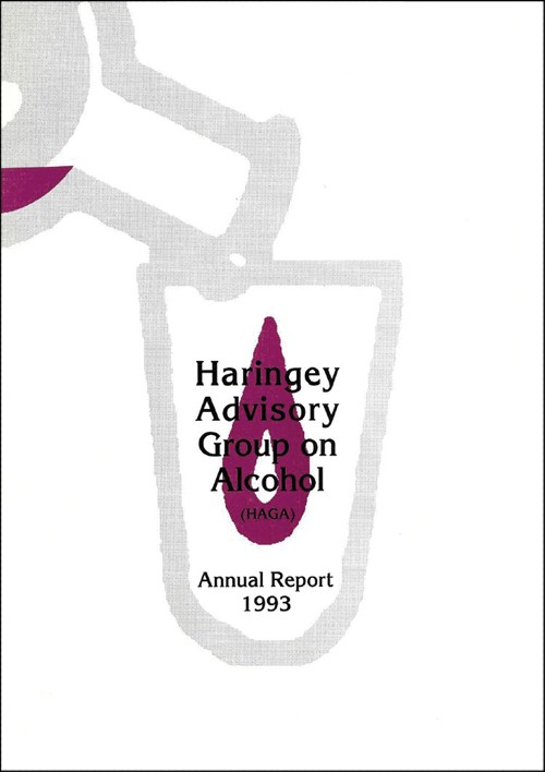 HAGA Annual Report 1993