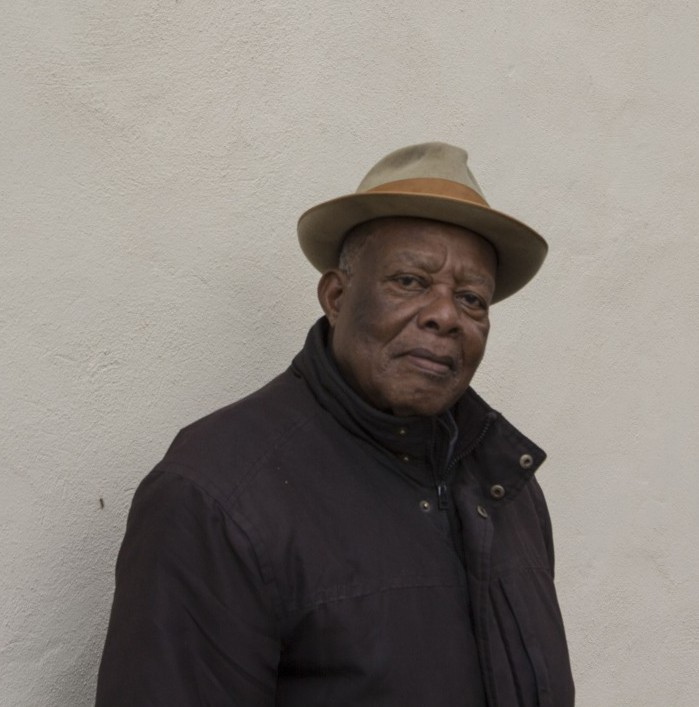 Maurice had been in treatment before, but each time he felt less confident in his ability to stop drinking. Image: ©HAGA The Recovery Photo Project.